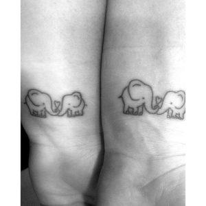 Inspiración Tatuajes Para Mamás Una Mamá Millennial