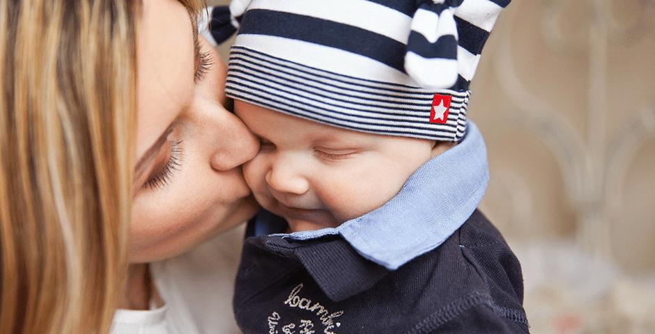 Las madres también sufrimos ansiedad de separación