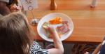 Necesitamos más lugares con ambiente familiar - Una mamá millennial