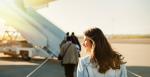 Viajar sola después de tener hijos