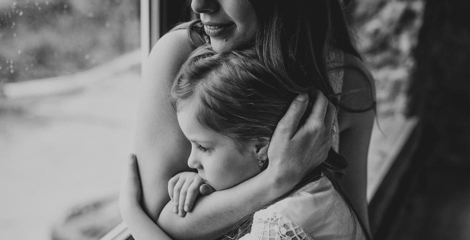 Ilimitado, así es el amor de madre