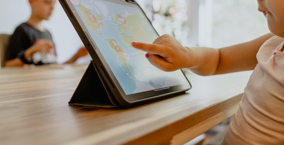 La tecnología en la crianza