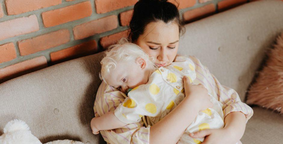 Una mal momento no te hace mala madre: lo estás haciendo bien